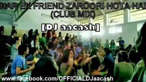 Images of Airtel Ads Showing Har Ek Friend - #rock-cafe